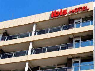 Scheveningen im ibis Styles Den Haag Scheveningen