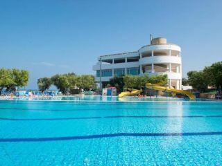 Urlaub Monopoli im Villaggio Corvino Resort