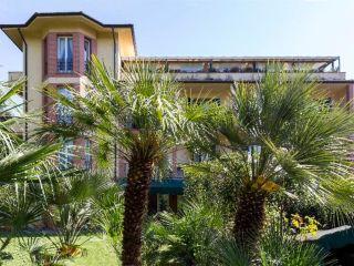 Forte dei Marmi im Hotel Franceschi – Villa Mimosa