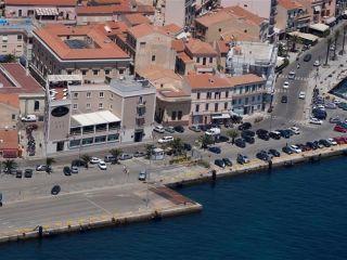 Urlaub La Maddalena im Hotel Excelsior