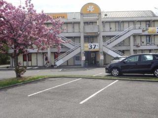 Morschwiller-le-Bas im Hôtel Première Classe Mulhouse Sud - Morschwiller
