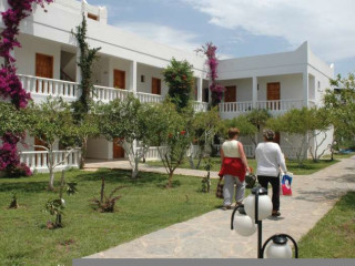 Urlaub Bodrum im Club Hedi - Yali Park