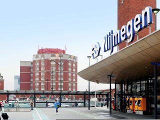 Nijmegen im Mercure Hotel Nijmegen Centre