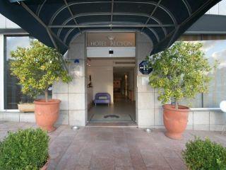 Porto-Vecchio im Best Western Hôtel Alcyon