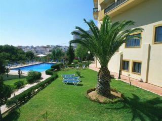 Urlaub Melilla im Parador de Melilla