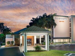 Fort Lauderdale im Courtyard Fort Lauderdale East