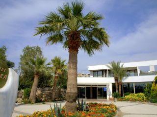 Urlaub Bodrum im Club Hotel Flora