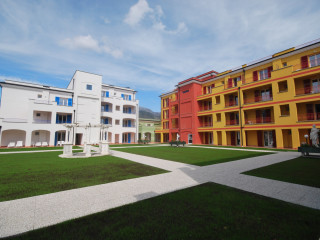 Urlaub Loano im Ai Pozzi Village & Spa