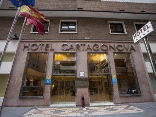 Urlaub Cartagena im B&B Hotel Cartagena