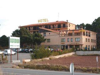 Urlaub Mora de Rubielos im Hotel Mora