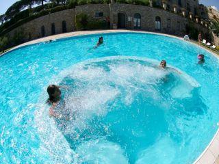 Urlaub Ravello im Villa Cimbrone