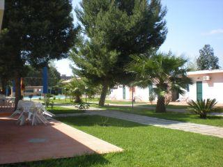 Giardini-Naxos im Artemide