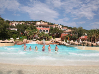 Urlaub Grimaud im Pierre & Vacances Village Les Restanques du Golfe de St-Tropez