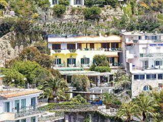 Urlaub Sant'Angelo im Villa Franz
