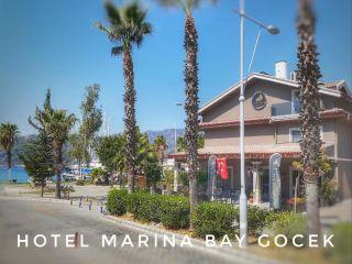 Urlaub Fethiye im Marina Bay Gocek