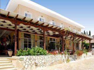 Urlaub Kassiopi im Melina Oasis Hotel