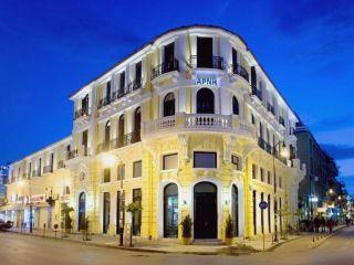 Urlaub Karditsa im Arni Historic Hotel Domotel