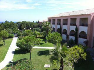Urlaub Linguizzetta im Résidence-Club Odalys Sognu di Mare à Bravone