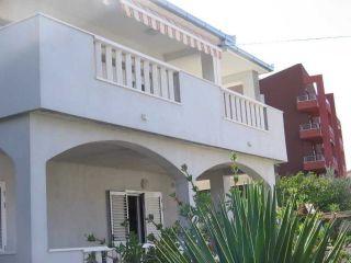 Urlaub Trogir im Apartments Bareta