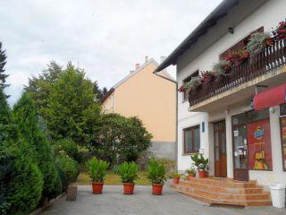 Rakovica im Apartments Rendulic