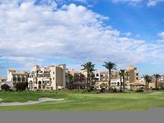 Roldan im DoubleTree by Hilton La Torre Golf & Spa Resort