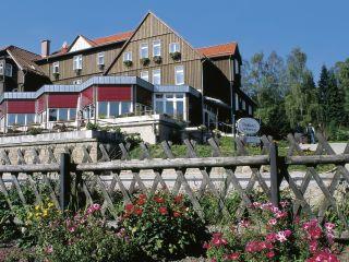 Drei Annen Hohne im Hotel Der Kräuterhof