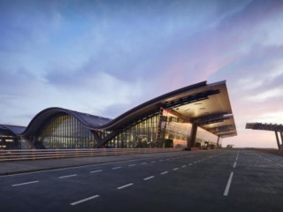 Doha im Oryx Airport Hotel