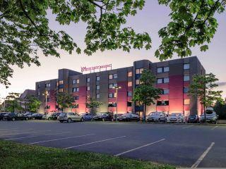 Fürth im Fürther Hotel Mercure Nürnberg West