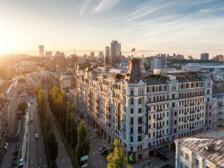 Kiew im Premier Palace