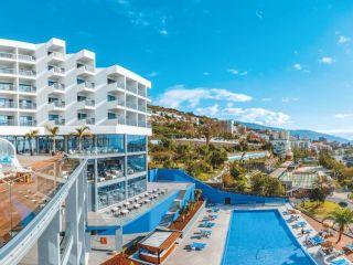 Urlaub Funchal im Hotel Baía Azul