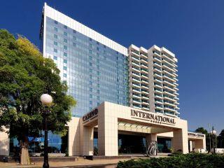 Urlaub Goldstrand im International Hotel Casino & Tower Suites