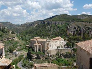 Urlaub Cuenca im Alfonso VIII