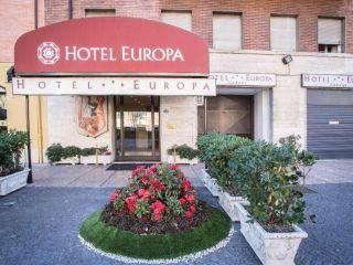 Modena im Hotel Europa