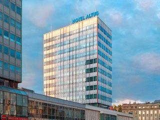 Poznan im Hotel Altus