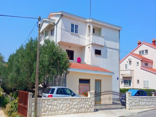 Urlaub Zadar im Apartments Burmeta