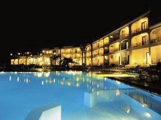 Urlaub Selinunte im Grand Hotel Selinunte