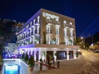 Urlaub Budva im Hotel Moskva
