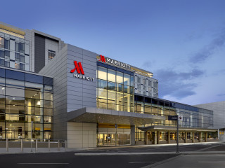 Urlaub Calgary im Calgary Airport Marriott In-Terminal Hotel