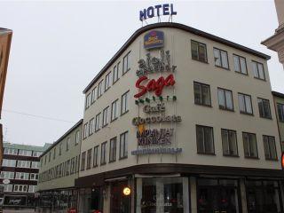 Urlaub Linköping im Comfort Hotel Linköping City