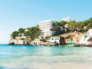 Santanyi im Pinos Playa