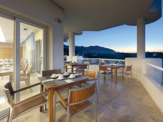 Urlaub Mijas im Aparthotel Cordial Mijas Golf