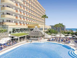 Urlaub Playa del Inglés im allsun Hotel Lucana