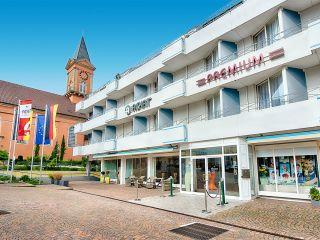 Bad Dürkheim im ACHAT Hotel Bad Dürkheim