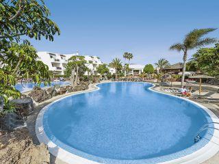 Urlaub Costa Teguise im allsun Hotel Albatros