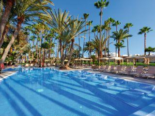 Urlaub Maspalomas im Hotel Riu Palace Oasis