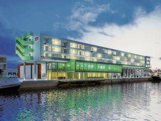 Urlaub Bremerhaven im Best Western Plus Hotel Bremerhaven