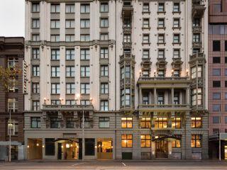 Melbourne im Rendezvous Hotel Melbourne