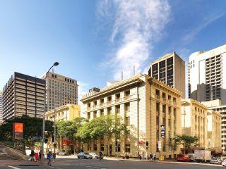 Brisbane im Adina Apartment Hotel Brisbane Anzac Square