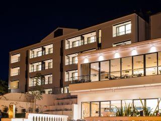 Urlaub Crikvenica im Hotel Esplanade