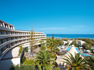 Urlaub Ammoudara im Agapi Beach Resort
